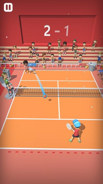 World Tennis Ball Cup Champion