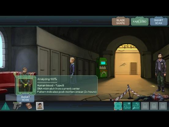 Whispers of a Machine screenshot 13