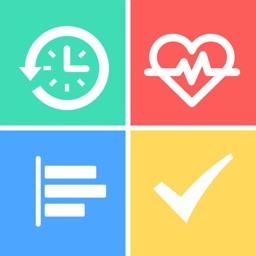 Daliy+ - Habit Tracker