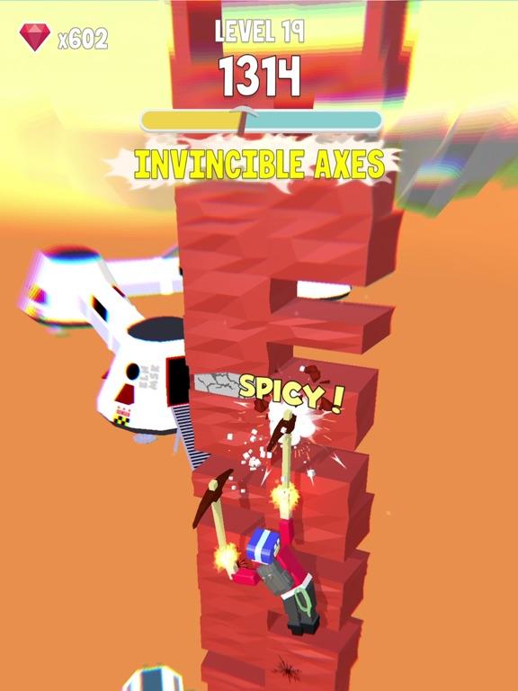 Crazy Climber!のおすすめ画像4