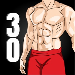 Abs and Core Workout at home