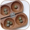 Awele/Oware - Mancala HD - iPhoneアプリ