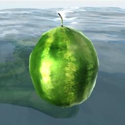 Break The Watermelon