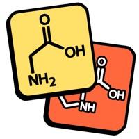 Codes for Amino Acid Quiz Hack