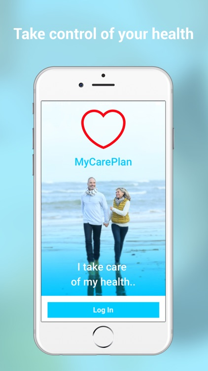 MyCarePlan screenshot-0