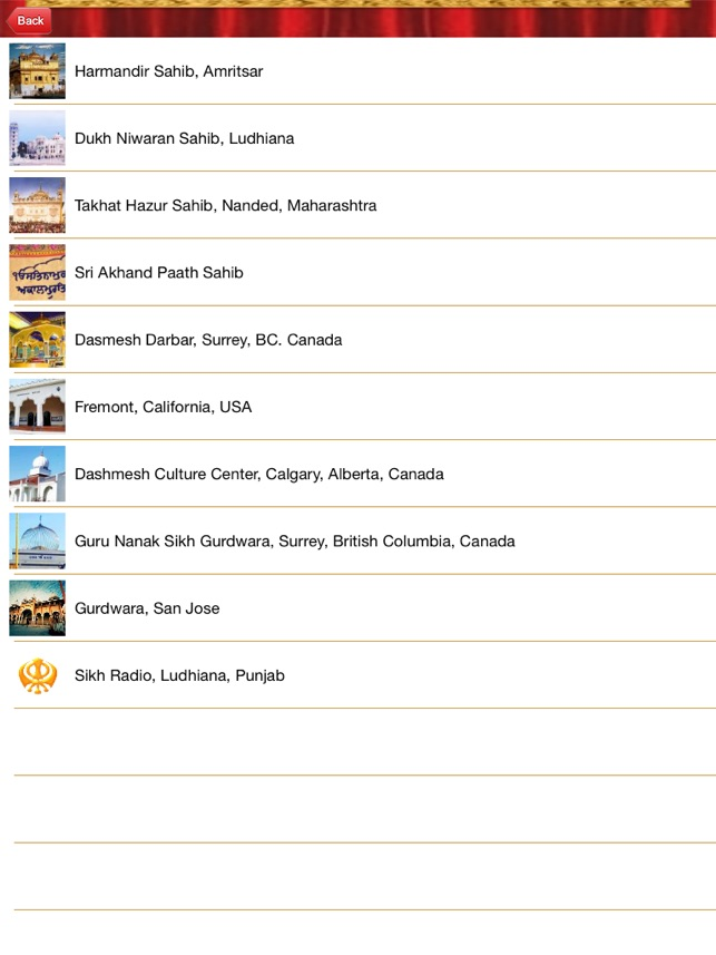 Live Kirtan on the App Store