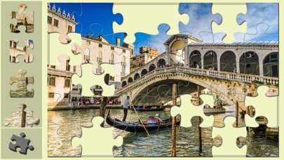 Jigsaw GeniusCaptura de pantalla de2