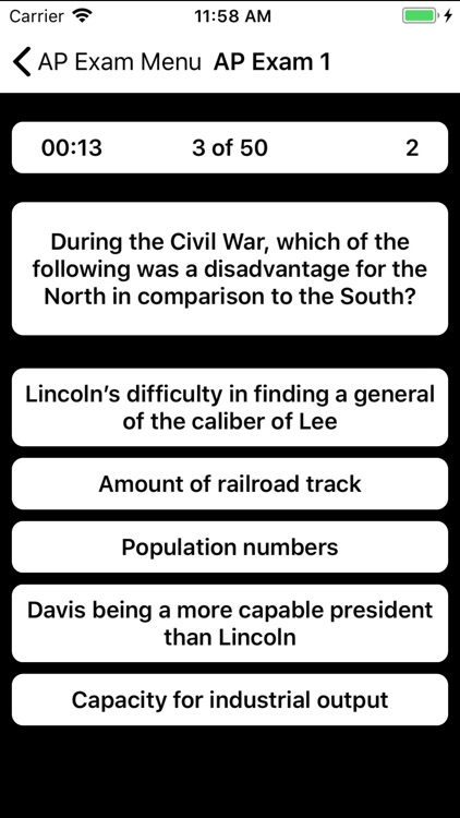 AP US History Prep 2020 screenshot-3