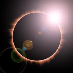Eclipse Remote Control