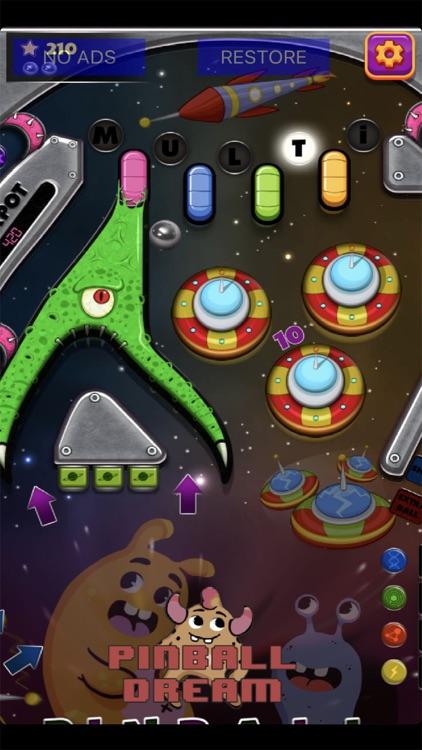 Pinball Dream screenshot-3