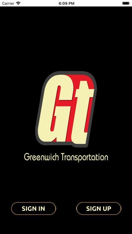 Greenwich Passenger