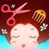 Hair salon & makeover game