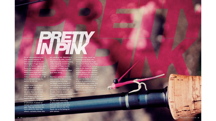 Tail Fly Fishing Magazine screenshot-8