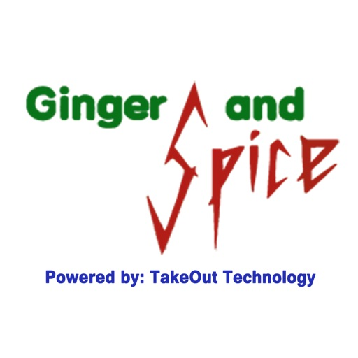 Ginger and Spice by TakeOut Technology Ltd