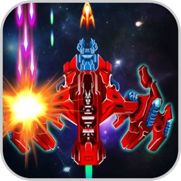 Space Shooter: Enemy Endless