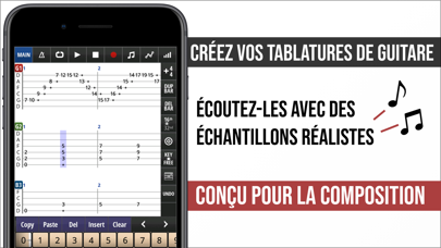 Screenshot #1 pour Jam Maestro