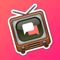 App Icon for Series Convo: TV Show Chatroom App in United States IOS App Store