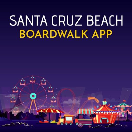 Santa Cruz Beach Boardwalk App