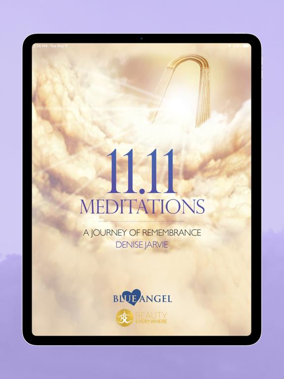 11.11 Meditations screenshot 8