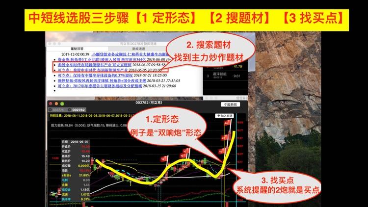 妖股助手-优选短线强势股 screenshot-7