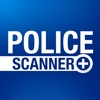 Police Scanner + iphone and android app