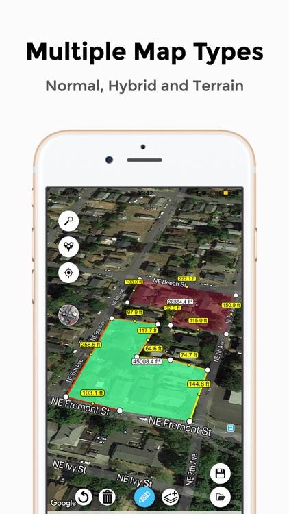 Property Survey GPS