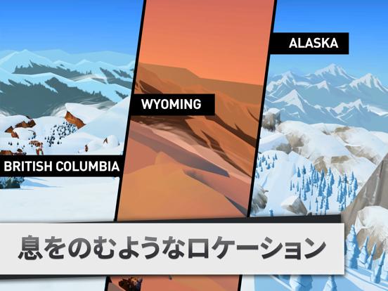 Snowboarding The Fourth Phaseのおすすめ画像4