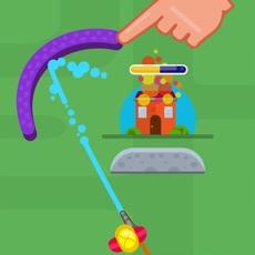 Activities of Sprinklers