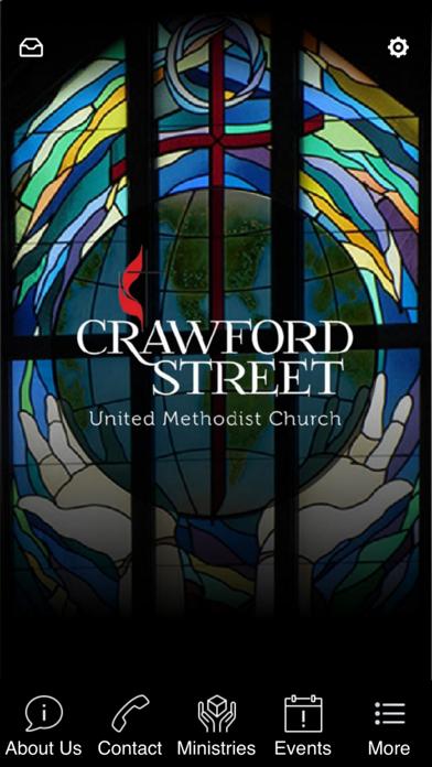 点击获取Crawford Street UMC
