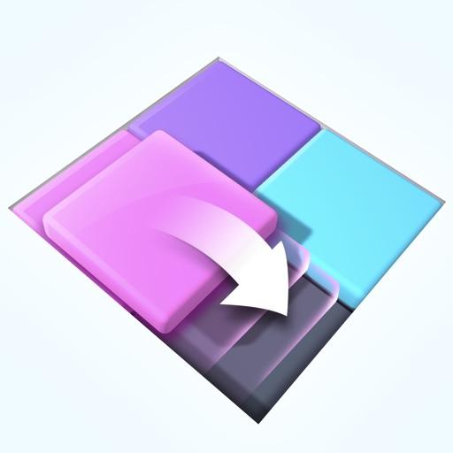 Tile Block 3D