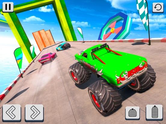 Mega Ramp Car Stunt Games 2020 screenshot 3