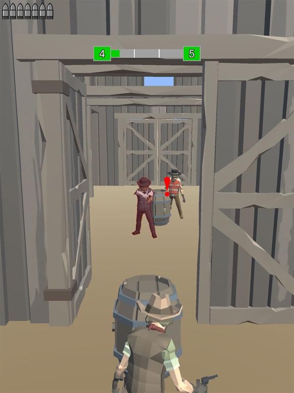 Dead Eye Deputy screenshot 11