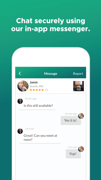 Download OfferUp - Buy. Sell. Simple. for Android