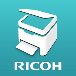 RICOH SP 300 series Smart Organization Monitor by Ricoh Co