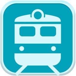 火車時刻表:台鐵時刻表