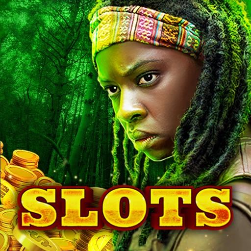 The Walking Dead Casino Slots icon