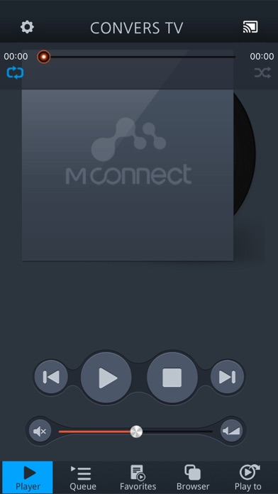 mconnect Player Lite for Pc - Download free Music app [Windows 10/8/7]