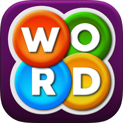 Word Cross - Crossy Words Link
