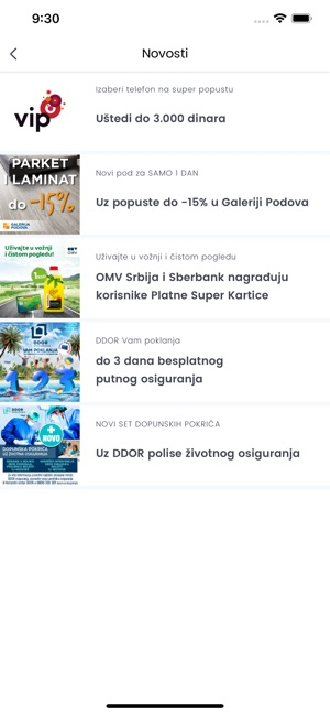 Superkartica On The App Store