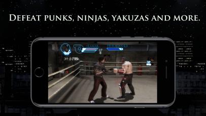 Brotherhood of Violence Lite screenshot 3