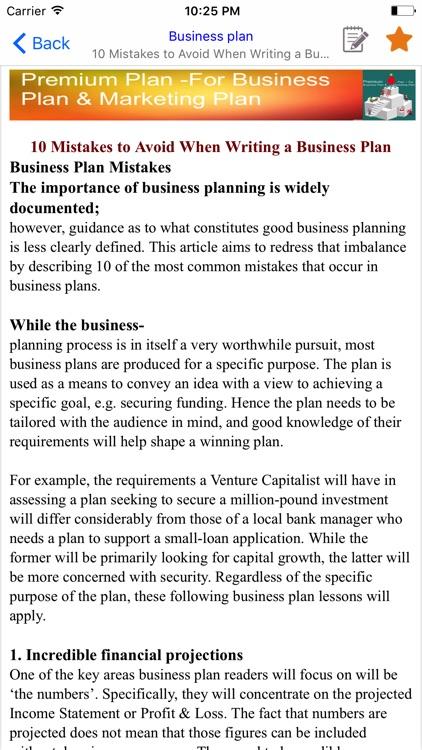 Premium Plan - BP & MP screenshot-3