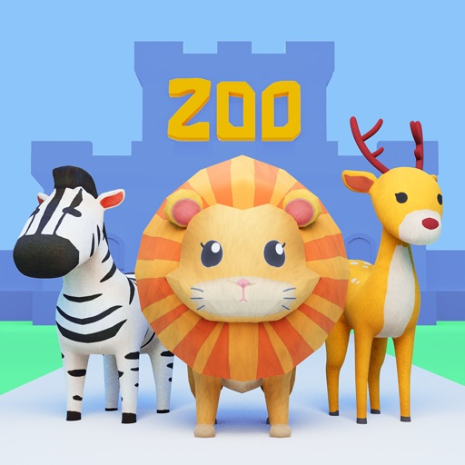 Zoo Park Idle