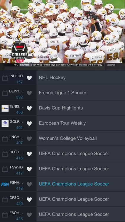 Slingplayer Basic for iPhone