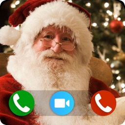 Santa Calling - Call and Text
