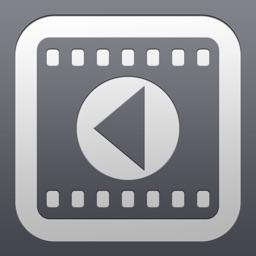 Video Reverser - HD
