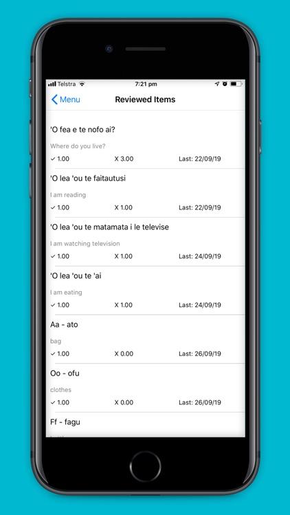 Nesian Lingo screenshot-4
