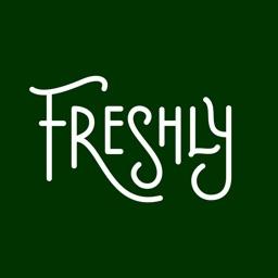Freshly - Chef Prepared Meals