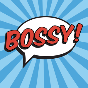 Bossy Business Buzzwords! 2019
