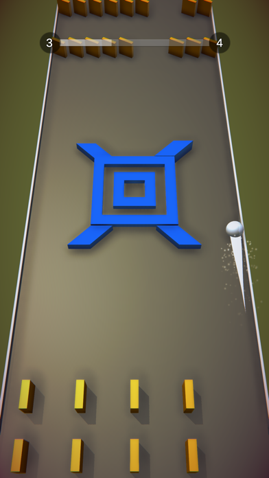 Download Rolling Ball-Dodge Color Block for Pc