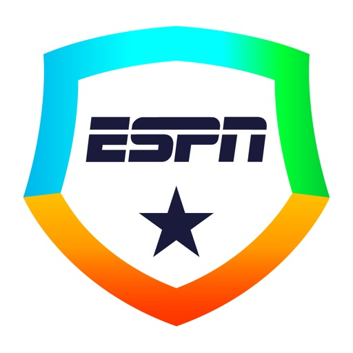 ESPN Fantasy Football app icon图